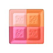 ミックスブラッシュ コンパクト N04 candy orange/ジルスチュアート 商品写真