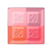 ミックスブラッシュ コンパクト N06 porcelain flower/ジルスチュアート 商品写真