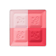 ミックスブラッシュ コンパクト N105 rose candy/ジルスチュアート 商品写真