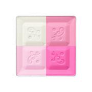 ミックスブラッシュ コンパクト N106 camellia drop/ジルスチュアート 商品写真