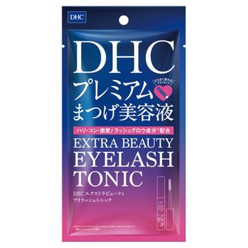 DHC/エクストラビューティ アイラッシュトニック 商品写真 2枚目