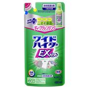 ワイドハイター EXパワーつめかえ用/ハイター 商品写真