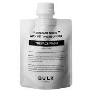 THE FACE WASH/BULK HOMME 商品写真