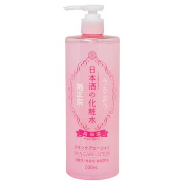 菊正宗/日本酒の化粧水 高保湿 商品写真 2枚目