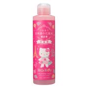 日本酒の化粧水 高保湿限定デザイン ハローキティ 200ml/菊正宗 商品写真