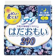 ソフィはだおもい(R)ふんわりタイプ 多い夜用29cm/ソフィ 商品写真