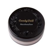 フェイスパウダー<マシュマロ> / CandyDoll(キャンディドール)