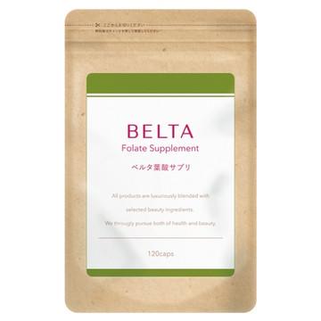 BELTA(ベルタ)/ベルタ葉酸サプリ 商品写真 2枚目