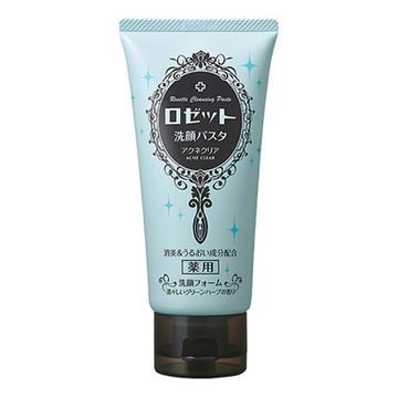 ロゼット洗顔パスタ アクネクリア / ロゼット