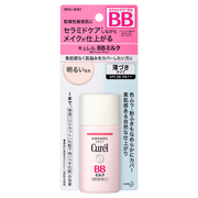 BBミルク明るい肌色/キュレル 商品写真
