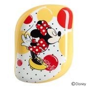 コンパクトスタイラーミニーマウス/イエローバブル/TANGLE TEEZER(タングルティーザー) 商品写真