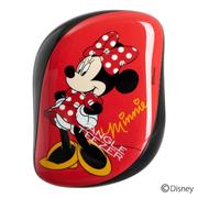 コンパクトスタイラーミニーマウス/レッド/TANGLE TEEZER(タングルティーザー) 商品写真
