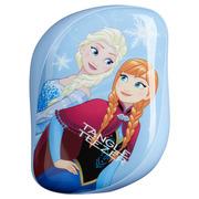 コンパクトスタイラーアナと雪の女王/アナ&エルサ/TANGLE TEEZER(タングルティーザー) 商品写真