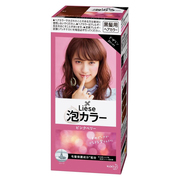 泡カラーピンクベリー/リーゼ 商品写真