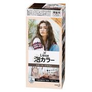 泡カラースモーキーブラウン/リーゼ 商品写真