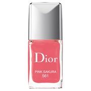ディオール ヴェルニ561 ピンク サクラ/ディオール 商品写真