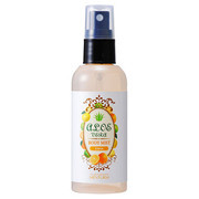 アロエベラボディミスト シトラスの香り/メンターム 商品写真