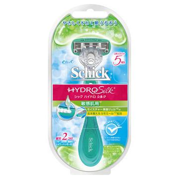 シック/ハイドロ シルク 敏感肌用 商品写真 2枚目
