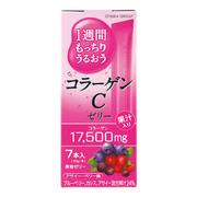 コラーゲンCゼリー/アースバイオケミカル 商品写真