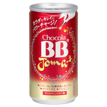 チョコラBB/チョコラBBジョマ 商品写真 2枚目