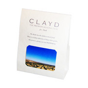 CLAYD for Bath/CLAYD JAPAN 商品写真 1枚目