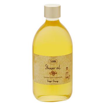 SABON(サボン)/シャワーオイル  ジンジャー・オレンジ 商品写真 3枚目