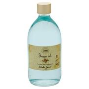 シャワーオイル デリケート・ジャスミン500ml/SABON(サボン) 商品写真