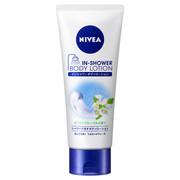 インシャワーボディローション ホワイトフローラルの香り/ニベア 商品写真