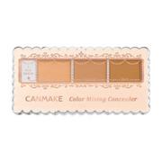 カラーミキシングコンシーラーNo.02 ナチュラルベージュ/キャンメイク 商品写真