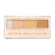 カラーミキシングコンシーラーNo.01 ライトベージュ/キャンメイク 商品写真