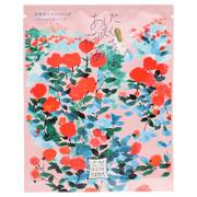 空想バスルーム あした花咲く薔薇園で
