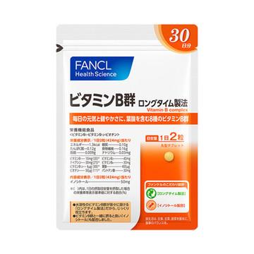 ファンケル/ビタミンB群 ロングタイム製法 商品写真 2枚目