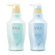 シャンプー/ヘアコンディショナー 軽やかさらさら(サラの香り)/SALA(サラ) 商品写真 1枚目