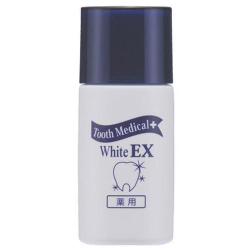 Ex ホワイト トゥース md