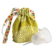 スクーンカップクラリティ(透明)/スクーンカップ 商品写真