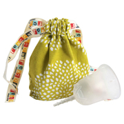スクーンカップクラリティ(透明)サイズ2/スクーンカップ 商品写真