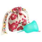 スクーンカップハーモニー(アクア)サイズ1/スクーンカップ 商品写真