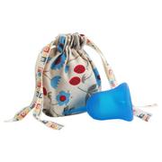 スクーンカップメディテーション(濃青)サイズ1/スクーンカップ 商品写真