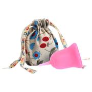 スクーンカップホープ(ピンク)サイズ1/スクーンカップ 商品写真