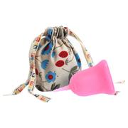 スクーンカップホープ(ピンク)サイズ2/スクーンカップ 商品写真