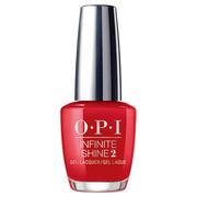 インフィニット シャイン ネイルラッカーISL N25 Big Apple Red (Creme)/オーピーアイ 商品写真