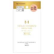 M クッション ファンデーション(モイスチャー)レフィル No.21/MISSHA(ミシャ) 商品写真