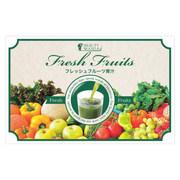 フレッシュフルーツ青汁/ビューティーマニア 商品写真