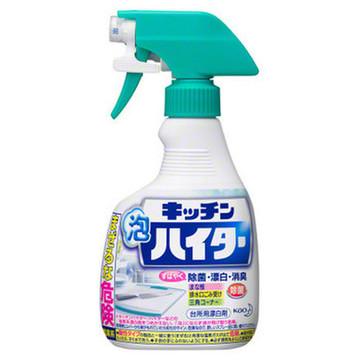 ハイター/キッチン泡ハイター 商品写真 2枚目