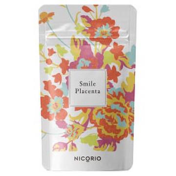 NICORIO(ニコリオ)/Smile Placenta(スマイルプラセンタ) 商品写真 2枚目