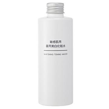 無印良品/敏感肌用薬用美白化粧水 商品写真 2枚目