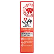 薬用デンタルペースト / トゥービー・ホワイト