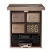 セレクション・ドゥ・ショコラアイズEX01 Chocolat Noir/ルナソル 商品写真