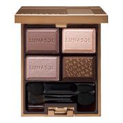 セレクション・ドゥ・ショコラアイズ03 Chocolat Raisin/ルナソル 商品写真