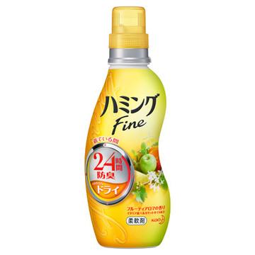 ハミング / ハミングfine フルーティアロマの香りの商品情報|美容 ...